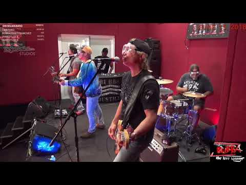 Jack Michael performs LIVE on the Bubba The Love Sponge Show