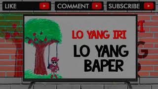 Young Lex - Jangan Lupa Bahagia ft. Anji, Aldi, Steffi Zamora, Masgib, Atta Halilintar & Han Yoora