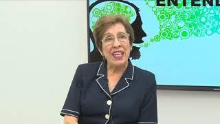 HABLANDO NOS ENTENDEMOS - INVITADA DRA SUSANA CORDERO DE ESPINOSA TEMA PLANES DE LA AEL PARA 2
