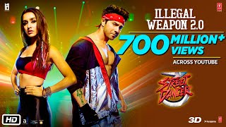 Video Illegal Weapon 2.0 - Street Dancer 3D | Varun D, Shraddha K | Tanishk B,Jasmine Sandlas,Garry Sandhu download in MP3, 3GP, MP4, WEBM, AVI, FLV January 2017