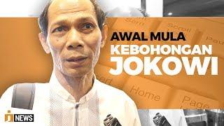 Video INI AWAL MULA KEBOHONGAN JOKOWI MP3, 3GP, MP4, WEBM, AVI, FLV Februari 2019