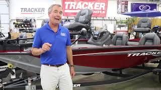 9. 2019 Tracker Pro Team 175 TXW Walkthrough with Ralph Stokley