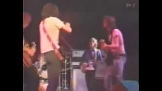 Patti Smith - Gloria - 1976 - Stockholm
