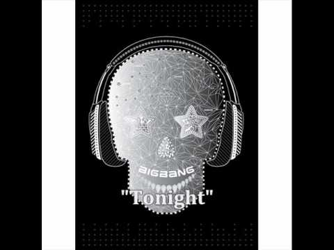 [MP3 DOWNLOAD] Big Bang- Tonight w/ Romanized & English Lyrics