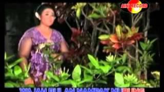 Endah Laras 'MERINDU CINTA' By Yono Torong