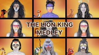 Video The Lion King Medley | Georgia Merry MP3, 3GP, MP4, WEBM, AVI, FLV Agustus 2018
