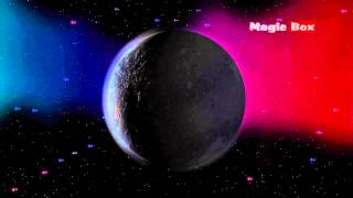 Pluto -Solar System_Tamil- Animated Basic Tamil Lessons for Children in Tamil