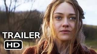 Nonton Brimstone Official Trailer  1  2017  Dakota Fanning  Kit Harington Thriller Movie Hd Film Subtitle Indonesia Streaming Movie Download