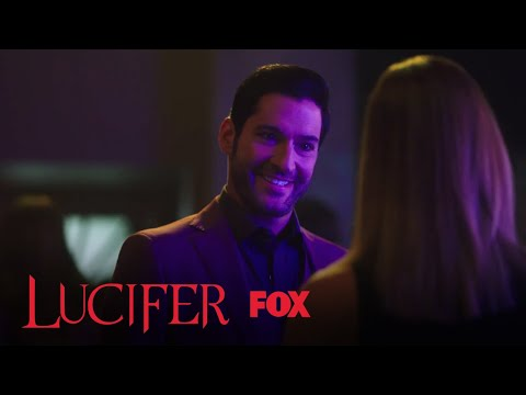 Chloe & Lucifer Become Strangers | Season 3 Ep. 26 | LUCIFER