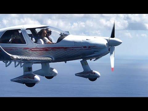 Το euronews με τους Εθελοντές Πιλότους σε αποστολή διάσωσης στη Μεσόγειο  …