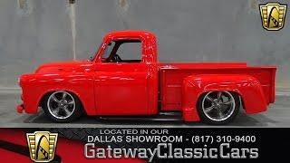 <h5>1954 Dodge Pickup Truck</h5>
