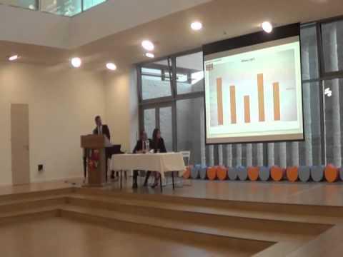 Κολλέγιο Αθηνών Ψυχικού 14 Νοε 2014