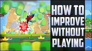 Video How to improve in smash without playing! MP3, 3GP, MP4, WEBM, AVI, FLV Februari 2018