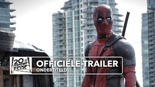 Deadpool | Officiële trailer 1 | Ondertiteld | 11 februari 2016 in de bioscoop, phim chieu rap 2015, phim rap hay 2015, phim rap hot nhat 2015