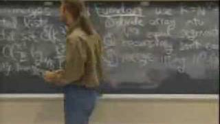 Lec 25 | MIT 6.046J / 18.410J Introduction To Algorithms (SMA 5503), Fall 2005