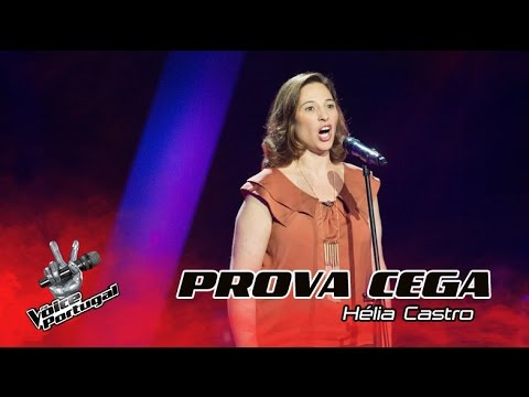 "Hélia Castro - ""Think Of Me"" 