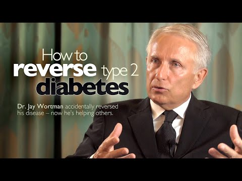 How to Cure Diabetes Type 2