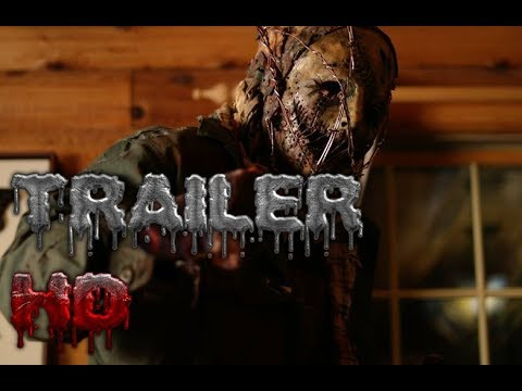 PLAYING WITH DOLLS: BLOODLUST - 2016 HORROR TRAILER