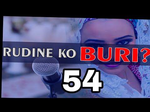 littafinhausa Rudine ko buri? Hausa  Novel Audio  Episode 54