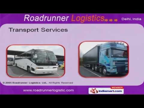 Transport Solutions by Road Runner Logistic Services Private Limited, New Delhi