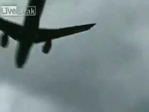 Wypadki samolotów 4
