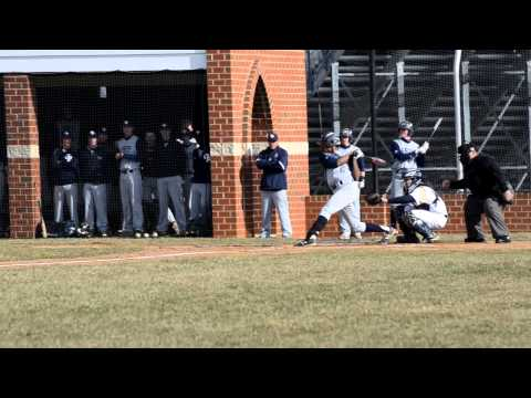 Baseball Georgetown Prep vs Good Counsel 3/13/2013