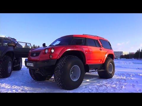 Auch die Russen können Super-Autos bauen