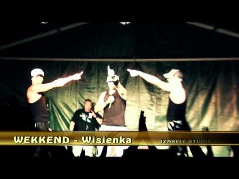 Tekst piosenki Weekend - Słodki jak wisienka po polsku