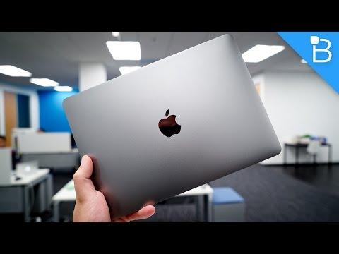 New MacBook Review! (12-inch Retina Display)