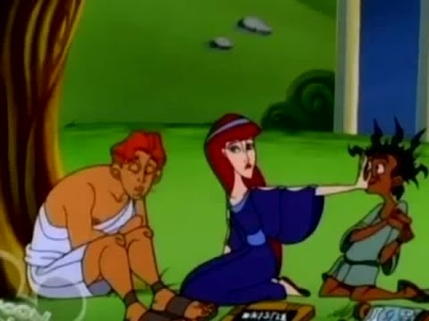 Hercules (TV Series) S1 Ep 19-27