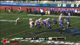 Marcus Coker vs Buffalo (2013)