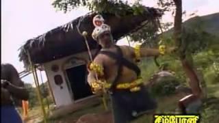 Enga Karuppasamy... Ayyappan Video Song HD