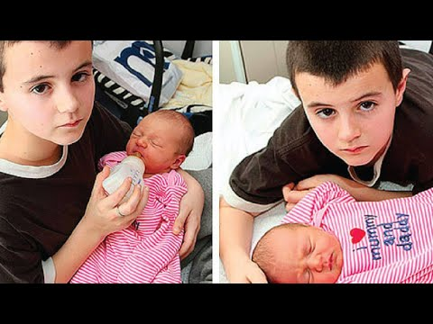 Video 7 Youngest Parents In The World download in MP3, 3GP, MP4, WEBM, AVI, FLV January 2017