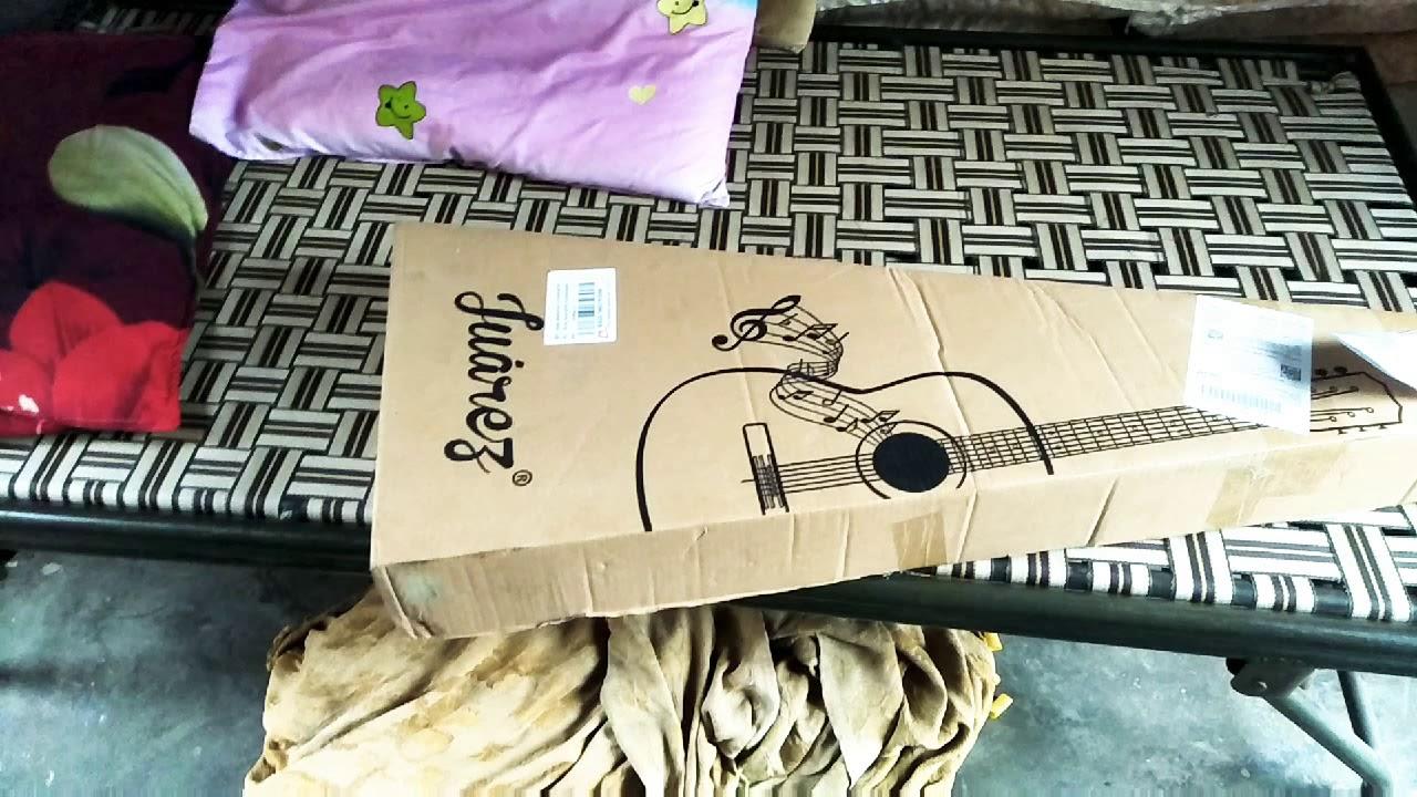 Juarez guitar review   acoustic guitar   ….juarez