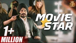 Video Moviestar - Simran Dhillon ft Amrit Maan | Latest Punjabi Song 2018 MP3, 3GP, MP4, WEBM, AVI, FLV Oktober 2018