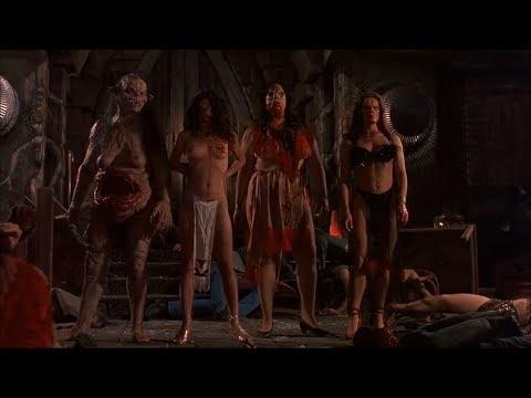 From Dusk Till Dawn - 4 VAMPIRES VS 4 HUMANS