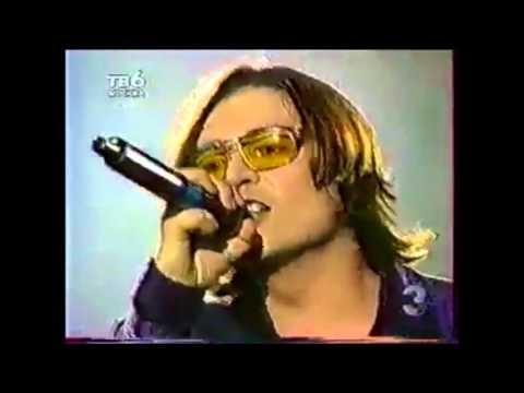 Мурат Насыров Я это ты концерт 1998