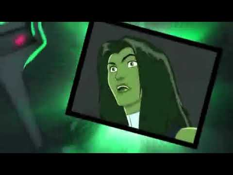 Hulk and the agents of S.M.A.S.H season 2 episode 1 part 2 in hindi