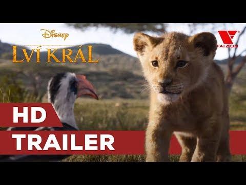 Lví král má nový trailer. Podívejte se!