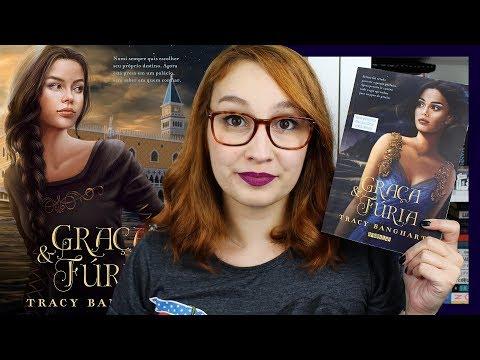 Graça e Fúria (Tracy Banghart) | Resenhando Sonhos