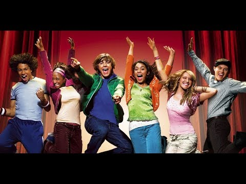 Let's Watch High School Musical [REUPLOADED]