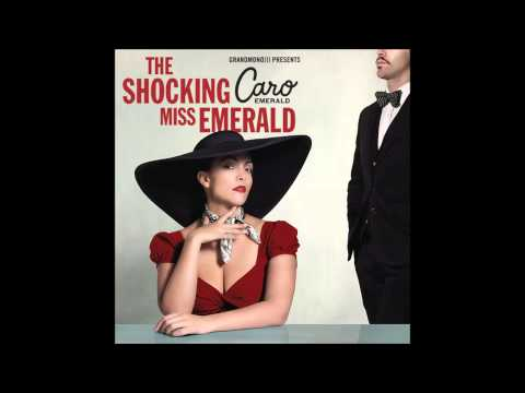 Caro Emerald - Coming Back As A Man lyrics