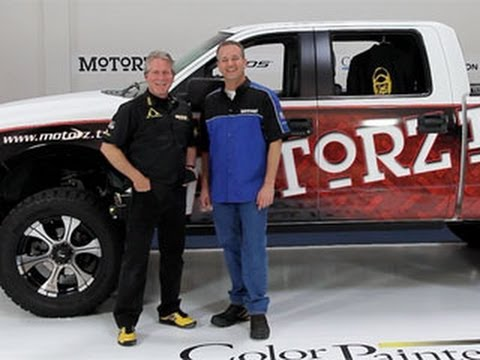 Vehicle Wraps: Everything You Need To Know Motorz #68