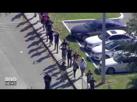 Florida School Shooter was Member of White Nationalist Group
