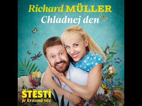 Poslechněte si! Richard Müller a opět Štěstí je krásná věc! Tentokrát jinak...