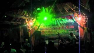 This is my Reggae - Gili Trawangan
