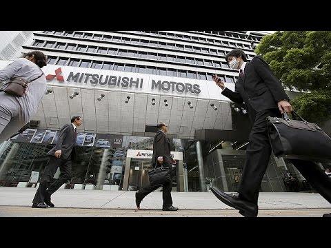 Mitsubishi Motors: Έφοδος των αρχών μετά το σκάνδαλο με την παραποίηση των ενεργειακών αποδόσεων