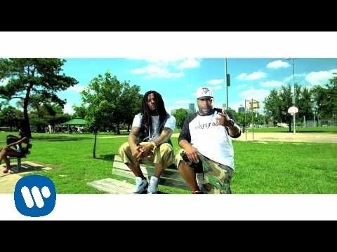 Candy Paint & Gold Teeth (Feat. Ludacris & Bun B)