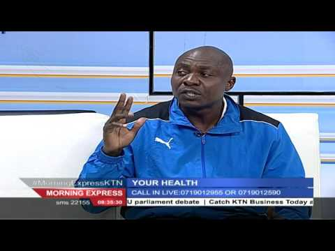 Your Health: Proper Exercises to achieve your fitness goals, 29th June 2016