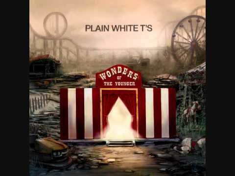 Tekst piosenki Plain White T's - Our Song po polsku